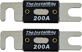 Install Bay ANL200-10 - 200 Amp ANL Fuses (10 Pack)