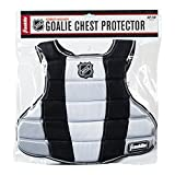 Franklin Sports Street Hockey Goalie Chest Protector - Adult - NHL - GCP 1150