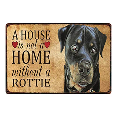 ivAZW Metal Sign Tin Poster Home Decor Bar Wall Art Painting 20x30cm y-2113
