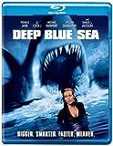 Deep Blue Sea (BD) [Blu-ray]