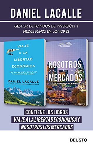 Viaje a la libertad económica + Nosotros los mercados (pack) eBook ...