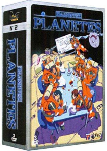 Planetes - coffret 2/2