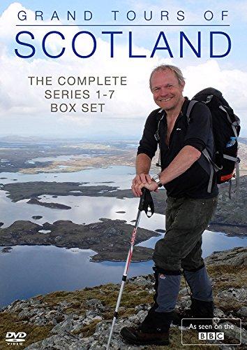 Grand Tours of Scotland Series 1-7 Complete Box Set [DVD]