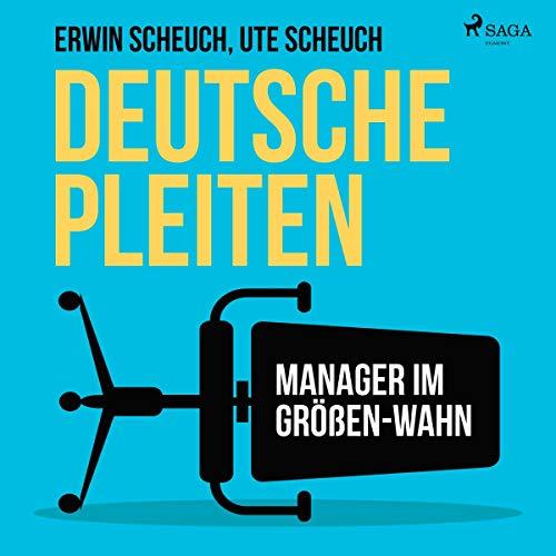 Deutsche Pleiten Titelbild