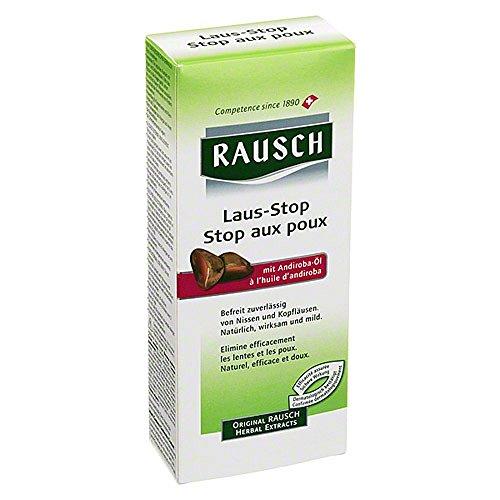 rausch laus stop 125 ml