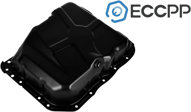 Mail order ECCPP 264-361 Engine Oil Pan Sonata 2008-2014 New life Plug Drain Caliber