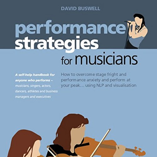 Performance Strategies for Musicians cover art