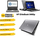 HP EliteBook 8460p Notebook Intel Core i5 2X 2,5 GHz 8 GB de RAM 128 GB HDD Win 10 (reacondicionado Certificado)