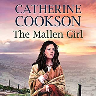 The Mallen Girl cover art