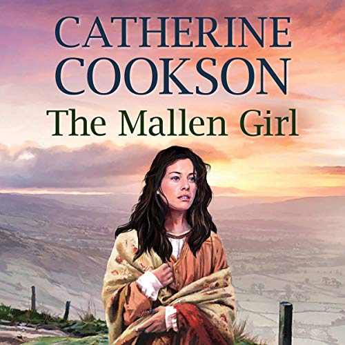 The Mallen Girl audiobook cover art