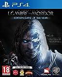 La Terre du Milieu - L'ombre du Mordor - édition jeu de l'année