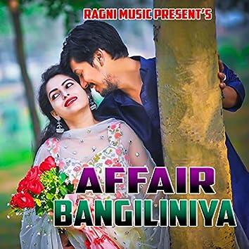 Affair Bangiliniya
