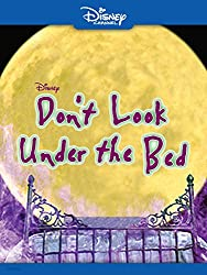 Don't Look Under the Bed Disney Halloween Movies on Amazon