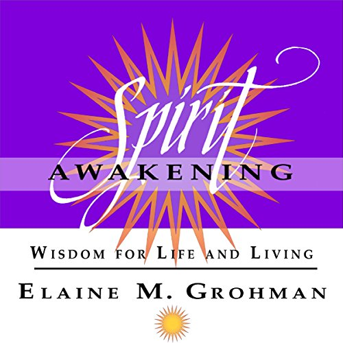 Spirit Awakening audiobook cover art
