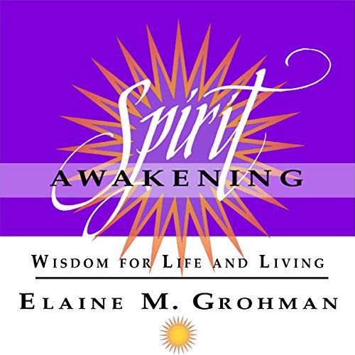 Spirit Awakening  By  cover art