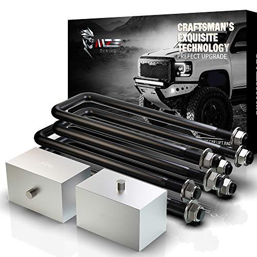06 tacoma 3 lift kit - 7