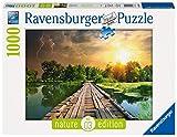 Ravensburger Puzzle, Puzzle 1000 Piezas, Luz Mágica, Nature Edition, Puzzles para Adultos, Rompecabezas Ravensburger de Alta Calidad