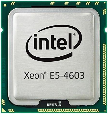 HP 687968-001 Directly Superlatite managed store - Intel Xeon E5-4603 Proc 10MB 4-Core Cache 2.0GHz