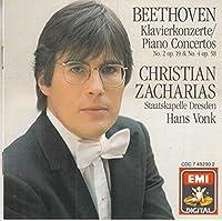 Piano Concertos No. 2 & No. 4 / Zacharias