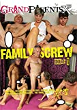 Family Screw Volume 1 GrandparentsX GrandParents X MOM DAD Threesomes - Old & Young MATURE GRANNY OVER TEEN TEENAGE