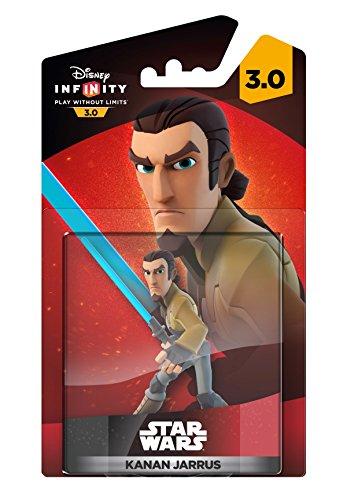 Disney Infinity 3.0 - Star Wars: Figura Kanan