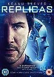 Replicas [Edizione: Regno Unito] [DVD]