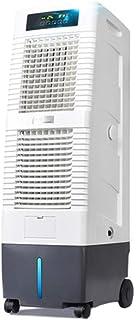 Climatizador Portátil Frio Control Remoto Tienda Industrial 5000 Metros Cúbicos/H Volumen Aire Aire Ventilador 30L Tanque De Agua 24H Rango De Distribución 3 Velocidades 3-Viento Enfriador De Aire V