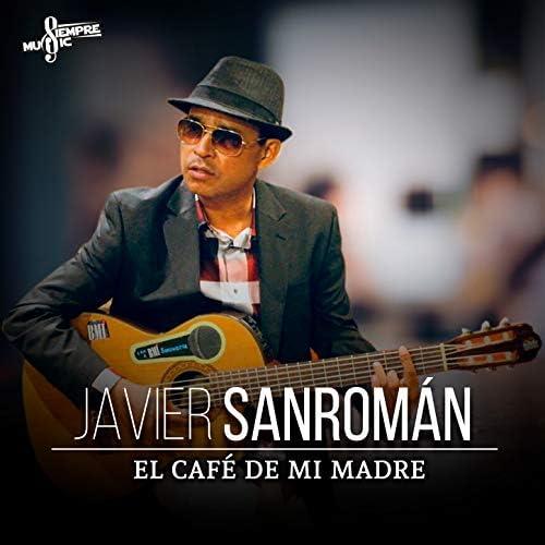 Javier Sanromán