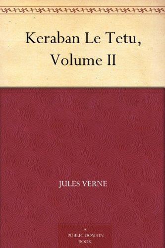 Couverture du livre Keraban Le Tetu, Volume II