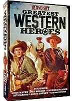 Greatest Western Heroes [DVD] [Import]