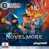 004/Novelmore: Die Wolfs-Zeremonie