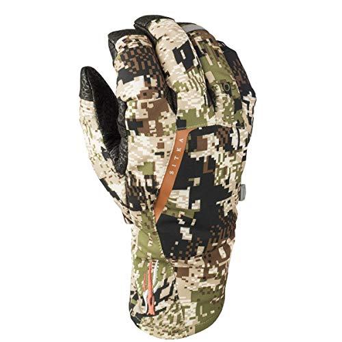 SITKA Gear Coldfront GTX Glove Optifade Subalpine Large