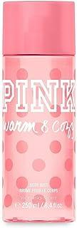 Victoria's Secret Pink with a Splash Warm and Cozy 250ml/8.4fl.oz