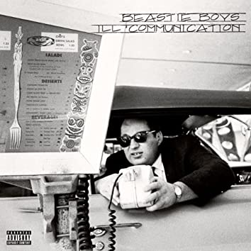 Ill Communication (Deluxe Version/Remastered)