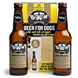 WOOF&BREW Bottom Sniffer Beer for Dogs 330ml (PACK OF 2)