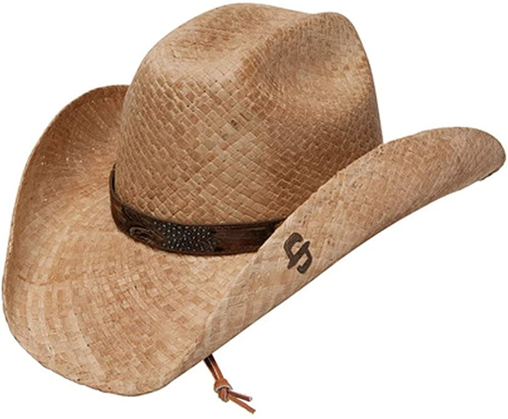 Stetson River Run - Shapeable Cowboy Straw Super popular specialty store Credence Hat
