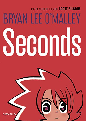 Seconds (Spanish Edition)