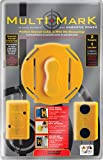 Calculated Industries 8115 Multi Mark Drywall Cutout Locator Tool