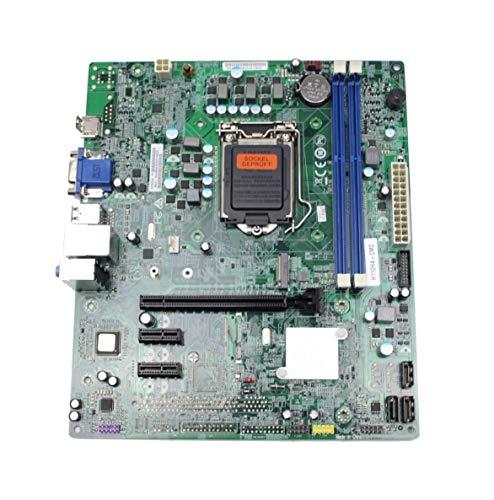 ECS H110H4-CM2 Intel H110 Mainboard Micro ATX Sockel 1151