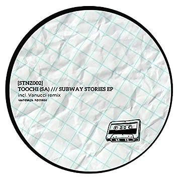Subway Stories EP