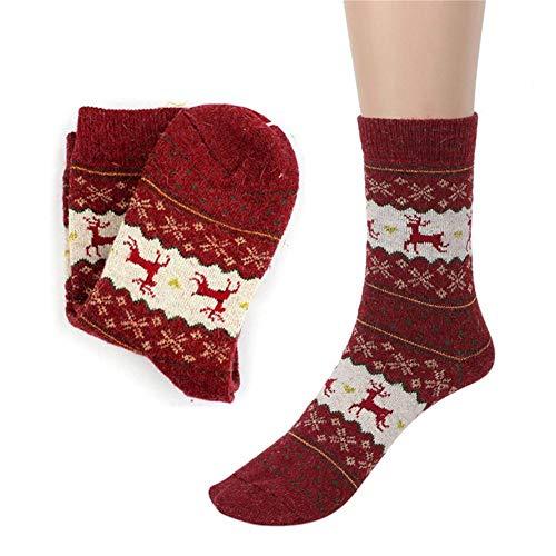 TIGERROSA Sneaker Sokken Kleur Crew Katoen Leuke Gelukkige sokken mannen / vrouwen kort met druk Casual Harajuku Designer Art Art voor paar Grappige Red