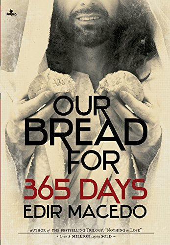 Our Bread for 365 Days (English Edition)