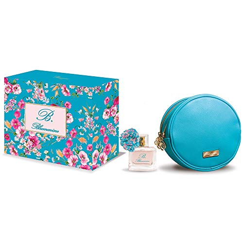 B. Blumarine - Paquete de regalo de 50 ml, Eau de Parfum E Beauty