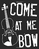 Composite Violin Bows