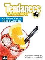 Tendances B2. Pack (Livre de l'élève + version numérique)