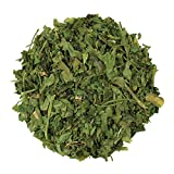 Frontier Co-op Parsley Leaf Flakes, Certified Organic, Kosher, Non-irradiated | 1 lb. Bulk Bag | Petroselinum crispum var. neapolitanum
