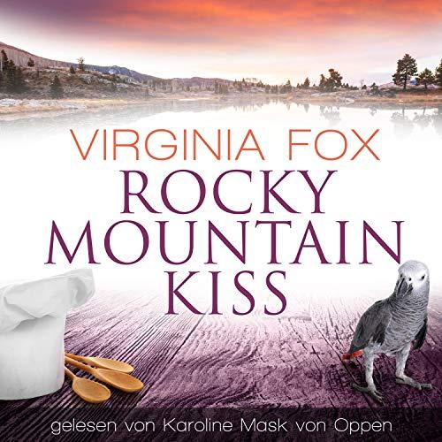 Rocky Mountain Kiss Titelbild