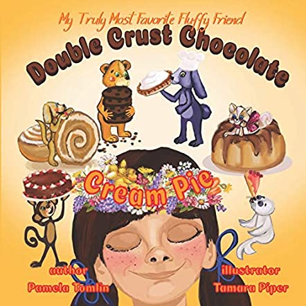 Double Crust Chocolate Cream Pie