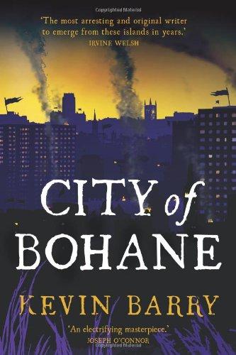 Image of City of Bohane: A Novel