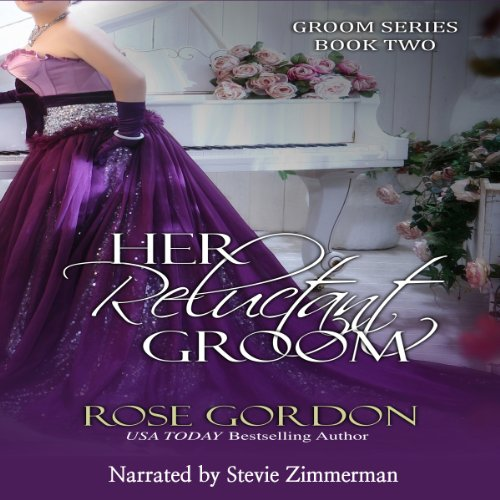 Her Reluctant Groom cover art
